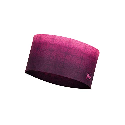Buff Boronia Cinta UV, Mujer, Pink, Talla única