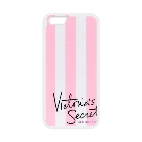 iPhone 6 & iPhone 6s Plus 5.5 Inch Phone Covers White Victoria Secret Pink Brand Logo Cell Phone Case 2T110888