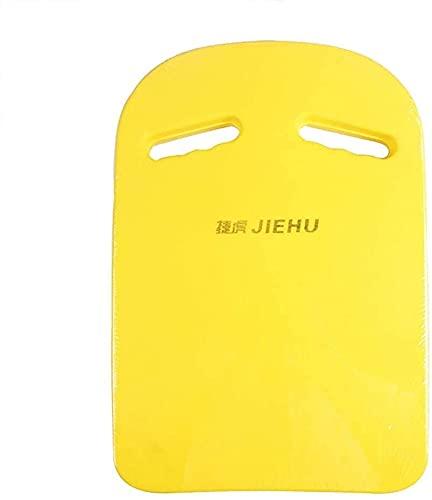 HLD Tablas de Surf Tablero de natación para niños Adultos Lightweight EVA Espuma Tablero de Aseo Herramienta de Entrenamiento Piscina Juguetes Súper flotabilidad Niño Docencia Ayudas Tablas de Surf