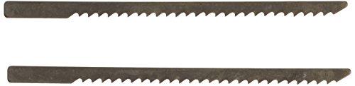 Proxxon 28054 - Lame per seghetto alternativo, 2 pezzi