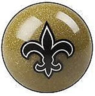 New Orleans Saints Shift Knob (Gold)