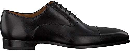 Magnanni Business Schuhe 12623 Schwarz Herren - 43 EU