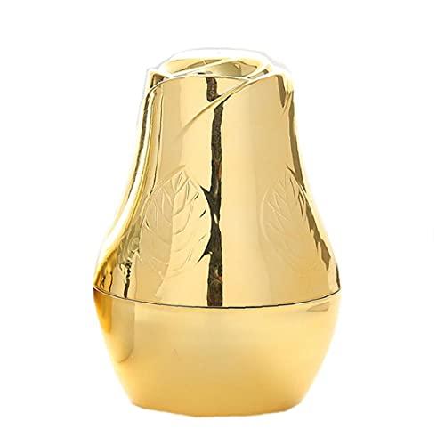 Onsinic 1 Set Maquillage Éponge Blender Pinceau Fondation Blending Blush Poudre pour Le Visage Anti-cernes Crème des Yeux Beauté Éponges (Couleur Aléatoire)
