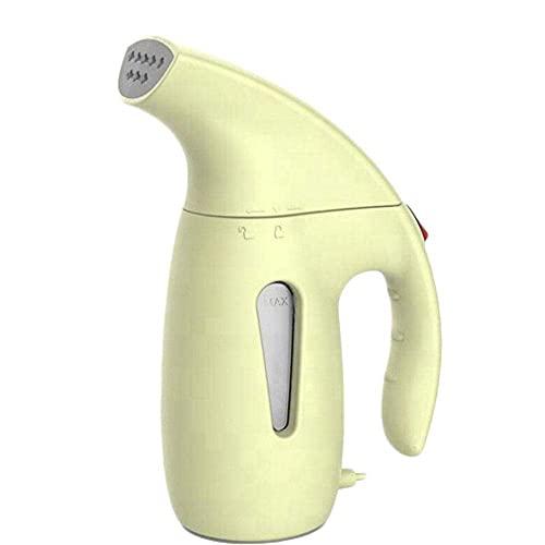 WYZQ Dampfbügeleisen, Mini-Industrie-Dampfbügeleisen automatisches elektrisches Bügeleisen zum Bügeln von Kleidung Für Haushaltsgeräte Geeignet zum Bügeln von Kleidung. Etc-grün, Bügeleisen