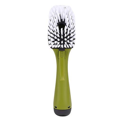 Cepillo de limpieza verde, con PP 30x10cm 9cm Material de la almohadilla de limpieza