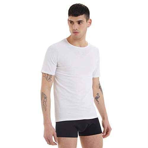 Westmark Camisas O-Neck Blanco blanco S