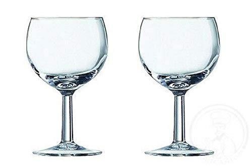 Arcoroc DP102 Vin Caraffe 0,25 L confezione da 12