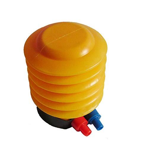 potente para casa Bomba de globo Bomba de aire de fútbol de yoga Bomba de aire inflable Globo de natación Juguetes inflables …
