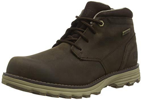 Caterpillar Colorado Boots 43 EU Brown