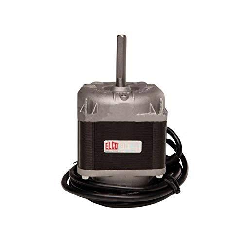 Recamania Motor Ventilador frigorifico Standard ELCO NG25-45/1 230v 50Hz 25/95w 0,7 a 1,300R.P.M