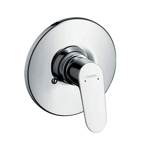 Hansgrohe 31967000Einhebelmischer Unterputz für Dusche Serie Focus E2