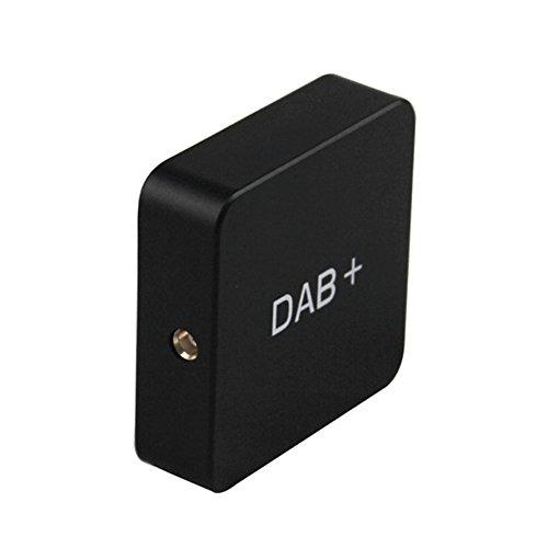 Festnight DAB 004 DAB + Box Digitaler Radio-Antennen-Tuner FM-Übertragung über USB für Autoradio Android 5.1 und höher (nur für Länder mit DAB-Signal)
