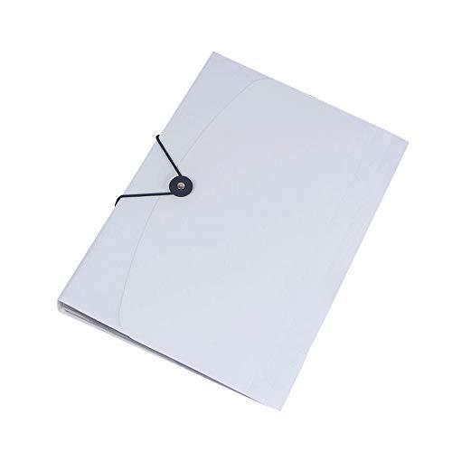 A4 Dokumentenmappe, Tragbar...