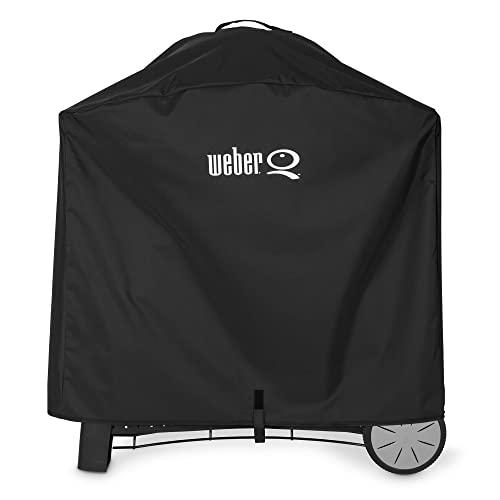 Weber 7184 Abdeckhaube Premium für Q 300-/3000-Serie