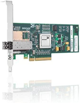 HP 41B PCIE 4GB FC シングルポート HBA (認定リファービッシュ品)