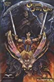 Grimm Fairy Tales Volume 9 (Grimm Fairy Tales Graphic Novels)