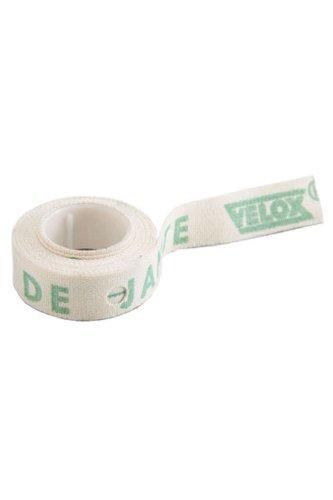 Felgenband einseitig klebend Breite 16mm 10 Stck. im Polybeutel (1 Stück)
