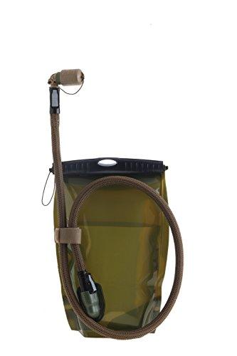Source Tactical Kangaroo 1L Idratazione Sistema Sistema di idratazione, Unisex, 4301550201, Coyote, 1 Liter / 32 oz.