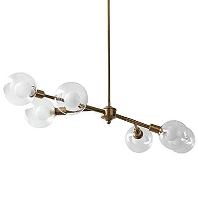 Rivet Mid-Century Modern Lighting