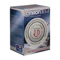Omron R5-I Handgelenk Blutdruckmessgerät