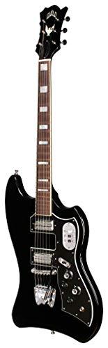 Guild Guitars Newark St. Collection - Guitarra eléctrica de cuerpo sólido (S-200 T-Bird)