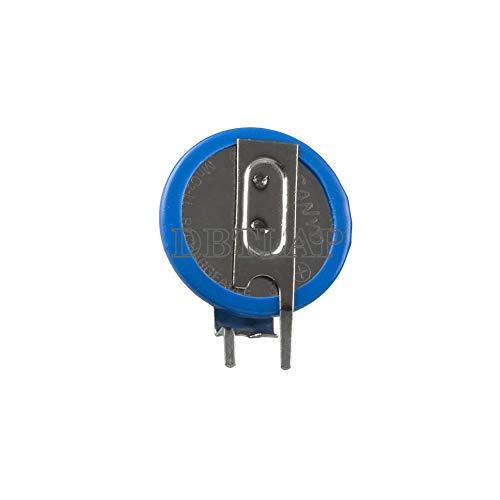 DBTLAP CMOS Batería Compatible para Acer Aspire 1200 1800 5315 5520 5515...
