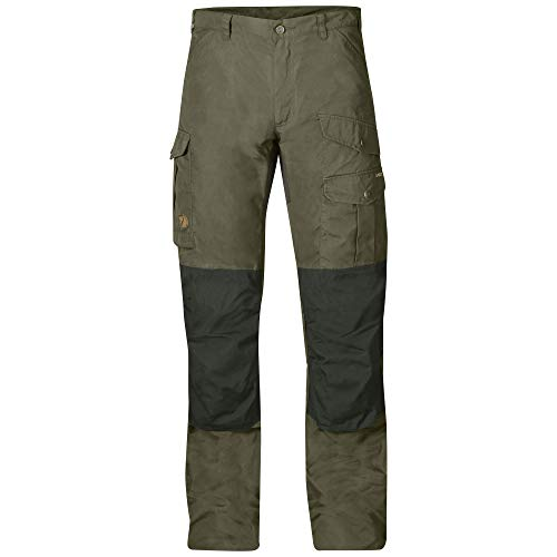 Fjällräven Hose Barents Pro Trouser (Laurel Green, 50)
