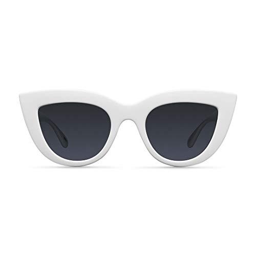 MELLER - Karoo White Carbon - Gafas de sol para hombre y mujer