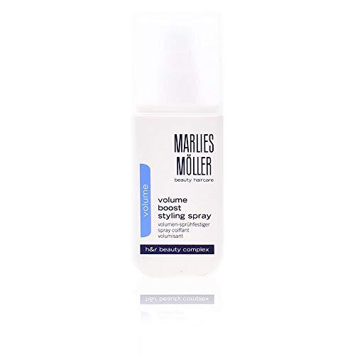MARLIES MÖLLER Volume Boost Styling Spray, 1er Pack (1 x 125 ml)