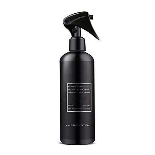 JINJUANYAO 300 ml Coche Completo Nano Recubrimiento de líquido Abrigo Spray Hidrofóbico...