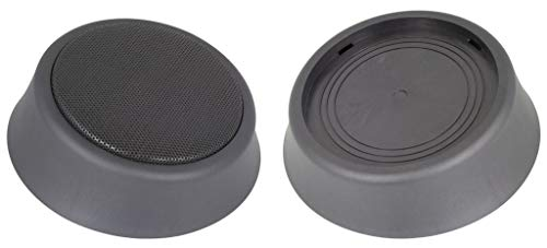 RetroPod 6.5-inch Surface Mount Speaker Modules Compatible W/RetroSound Speakers