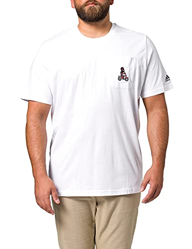 adidas Camiseta Modelo HDN Avatar PKT Marca