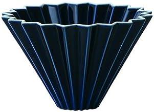 k-ai origami オリガミ ドリッパー Sサイズ ネイビー