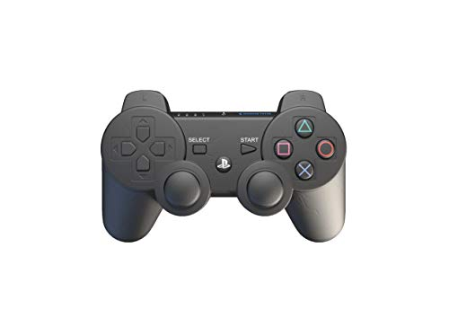Paladone PP4131PS Playstation Controller Reliever Stress Bälle | Finger Übung & Stress Relief Spielzeug | Tolles Retro-Gaming Geschenk & Spielzeug | Gut für Schule, Büro oder Zuhause