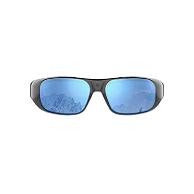 OhO sunshine Waterproof Video Audio Sunglasses,Built-in Memory with Ultra 1080P Full HD Video Recording Camera and Polarized UV400 Protection Safety Lenses,Unisex Sport Design by OhO sunshine