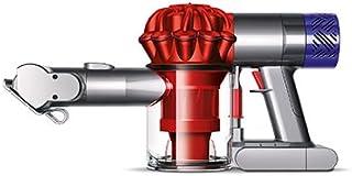dyson ダイソン V6 コードレスハンディクリーナー HH08MHPT (HH08COM N と本体同等品 フトンツール,延長ホースなし)  topdog