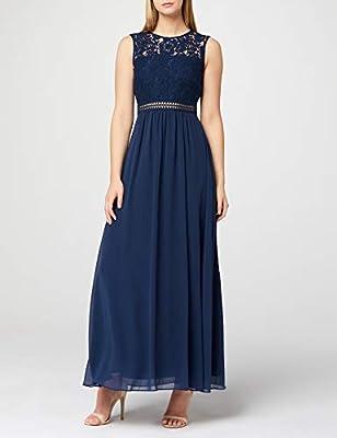 TRUTH & FABLE JCM-36282 bridesmaid dresses, Blue, EU XXL (US 16)