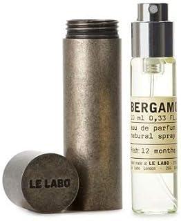 Bergamote 22 Travel Tube Kit