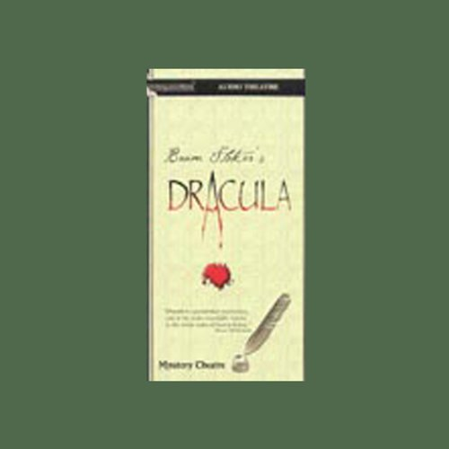 Dracula (Dramatized) audiobook cover art
