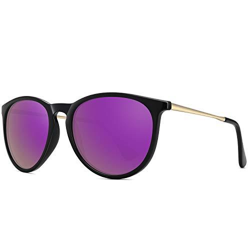 WOWSUN Polarized Sunglasses for ...