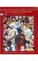 Many Peoples, Many Faiths with MyReligionKit (9th Edition)