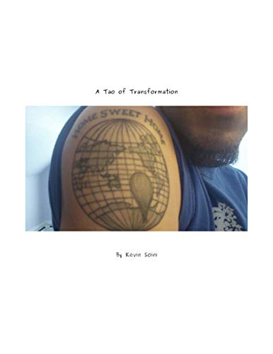 A Tao of Transformation: A College Literary Exploration (English Edition)