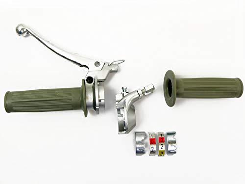 Schaltamatur 2-Gang 3-Gang Handschaltung Hercules Prima 3 und Prima 5S Sachs M3 H3