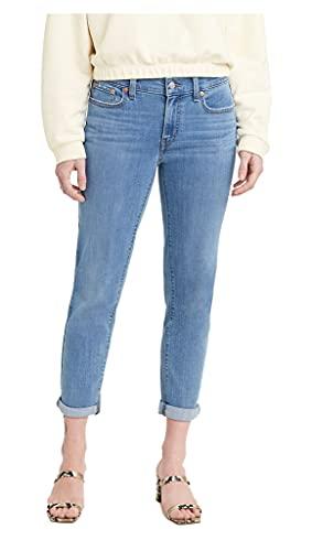 Levi's Women's New Boyfriend Jeans, Lapis Topic, 27