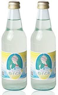 Ante 金沢湯桶サイダー 柚子乙女 6本セット