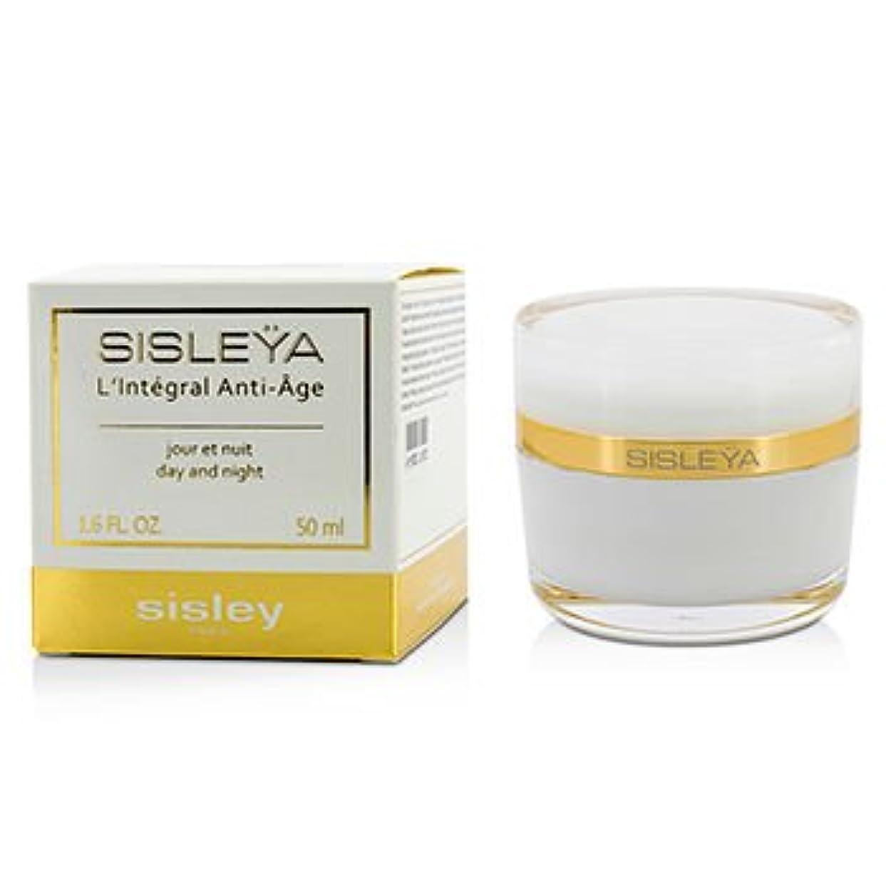 わずらわしいファンブルサービス[Sisley] Sisleya LIntegral Anti-Age Day And Night Cream 50ml/1.6oz