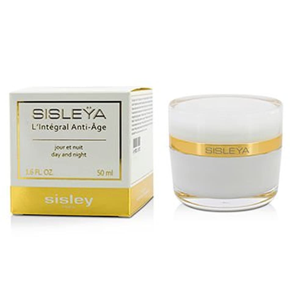 原稿パリティ模索[Sisley] Sisleya LIntegral Anti-Age Day And Night Cream 50ml/1.6oz