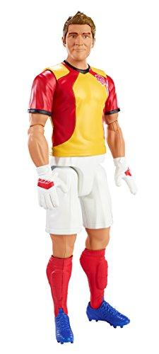 FC Elite Footballer Iker Casillas 12 Inch Action Figure