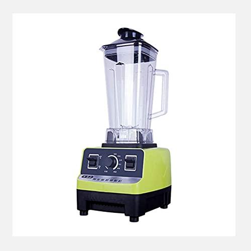 Water cup Licuadora eléctrica Smoothie Blender | Batidora 4 en 1 con...