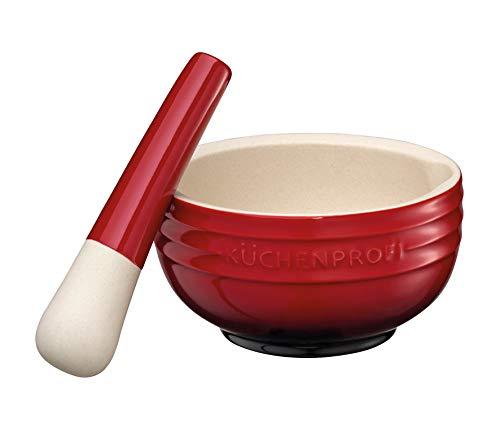 Küchenprofi K1006761412 Mörser Töpfe, Keramik